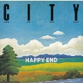CITY/HAPPY END BEST ALBUM<完全限定プレス盤>