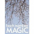 MAGIC [CD+Blu-ray Disc+PHOTO BOOK]<初回限定盤B>