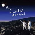 mortal portal e.p. [CD+DVD]