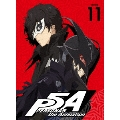 ペルソナ5 VOLUME 11 [Blu-ray Disc+DVD]<完全生産限定版>