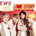 "Love Story/トップガン [CD+DVD]<初回 ""Love Story""盤>"