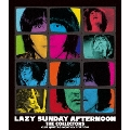 LAZY SUNDAY AFTERNOON CLUB QUATTRO MONTHLY LIVE 2018