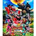 騎士竜戦隊リュウソウジャー THE MOVIE タイムスリップ!恐竜パニック!! コレクターズパック [Blu-ray Disc+DVD]
