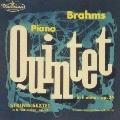 ブラームス:弦楽六重奏曲 第1番 ピアノ五重奏曲