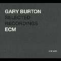 ECM 24bit ベスト・セレクション~ゲイリー・バートン