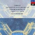 J.S.バッハ:オルガンのためのトリオ・ソナタ&協奏曲全集