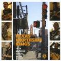 Texas Northside Kings/テキサス・ブルース・ギター・バトル [PCD-25053]