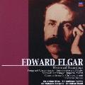 エルガー:歴史的録音集