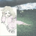 M.E.R.R.Y.  [CD+DVD]<初回限定盤>