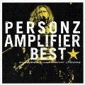 AMPLIFIER BEST  [CD+DVD]