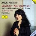 チャイコフスキー:ピアノ協奏曲第1番 バレエ組曲≪くるみ割り人形≫ CD