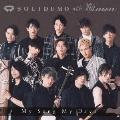 My Song My Days [CD+DVD]<桜men盤>