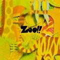 ZOO!!<通常盤>