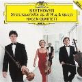 ベートーヴェン:弦楽四重奏曲第4番・第14番<限定盤>