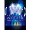 WINNER JAPAN TOUR 2019 [3Blu-ray Disc+2CD]<初回生産限定盤>