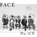 FACE [CD+DVD]<初回限定盤B>
