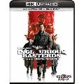 イングロリアス・バスターズ [4K Ultra HD Blu-ray Disc+Blu-ray Disc]