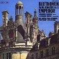 ベートーヴェン:ピアノ協奏曲 第5番 変ホ長調 作品73《皇帝》