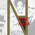 LOVE for NANA~Only 1 Tribute~(Black Stonesバージョン)<通常盤>
