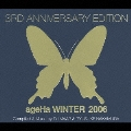 ageHa WINTER 2006 ~3rd Anniversary Edition~ Compiled and Mixed by DJ MARR & Ryusuke Nakamura   [CD+DVD]