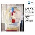 バルトーク:弦楽四重奏曲全集