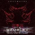 「LIVE AT WEMBLEY」BABYMETAL WORLD TOUR 2016 kicks off at THE SSE ARENA, WEMBLEY<初回限定スリーブジャケット仕様>