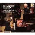 チャイコフスキー:ピアノ協奏曲第1番 他
