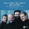 ベートーヴェン:弦楽四重奏曲 第1番&第10番「ハープ」(1989年ライヴ) [UHQCD]