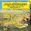 コープランド:アパラチアの春/W.シューマン:アメリカ祝典序曲 バーバー:弦楽のためのアダージョ バーンスタイン:≪キャンディード≫序曲<初回限定盤>