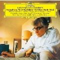 バーンスタイン:交響曲第3番≪カディッシュ≫ ≪ディバック≫組曲第2番<初回限定盤>