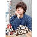 小澤廉 THE WORLD TRAVELER「frontside」Vol.1