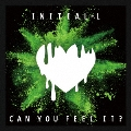 CAN YOU FEEL IT ?<通常盤>