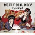 Howling!! [CD+Blu-ray Disc]<初回限定盤B>