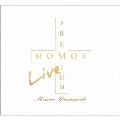 MOMOE LIVE PREMIUM (リファイン版) [12Blu-spec CD2+8CD+Blu-ray Disc]<完全生産限定盤>