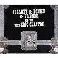 オン・ツアー・ウィズ・エリック・クラプトン 4CDデラックス・エディション<完全生産限定盤>