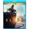 アルファ 帰還りし者たち [Blu-ray Disc+DVD]