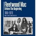 ビフォー・ザ・ビギニング 1968-1970 ~ライヴ&デモ・セッションズ~(発売予定)