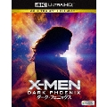 X-MEN:ダーク・フェニックス [4K Ultra HD Blu-ray Disc+Blu-ray Disc] Ultra HD