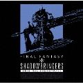 SHADOWBRINGERS:FINAL FANTASY XIV Original Soundtrack [Blu-ray BDM] Blu-ray Audio