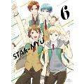 『スタミュ(第3期)』 第6巻 [Blu-ray Disc+2CD]<初回限定版>