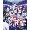 アイドリッシュセブン 2nd LIVE「REUNION」Blu-ray BOX -Limited Edition-<完全生産限定版>