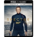 007 スペクター [4K Ultra HD Blu-ray Disc+Blu-ray Disc]