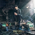 BAD END [CD+DVD]<初回限定盤>