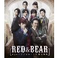 舞台「RED&BEAR~クィーンサンシャイン号殺人事件」