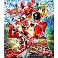 スーパー戦隊MOVIEパーティー VS&エピソードZEROスペシャル版 [Blu-ray Disc+2DVD]