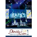 """TrySail Live 2021 """"Double the Cape""""<通常盤>"""