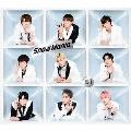 Snow Mania S1 [CD+Blu-ray Disc]<初回盤B>