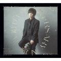 Yoshihide Sasaki 10th Anniversary Album「DIMENSION」 [CD+DVD]<初回生産限定盤>