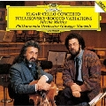 エルガー:チェロ協奏曲/チャイコフスキー:ロココ風の主題による変奏曲
