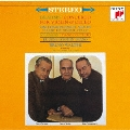 ブラームス:ヴァイオリンとチェロのための二重協奏曲&シューマン:ピアノ協奏曲